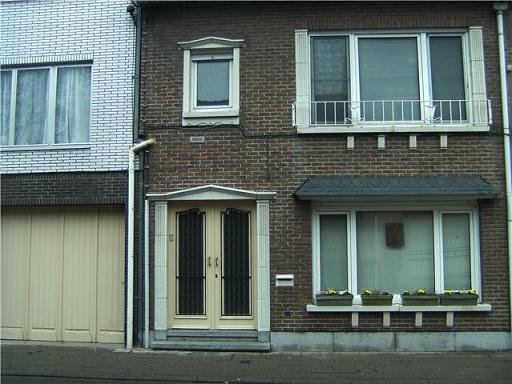 Immo hamme huizen appartementen bouwgrond immobili n - Foto droge tuin ...
